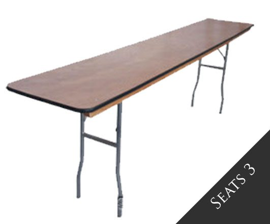 Inch Round Table Party And Event Rentals In Phoenix Scottsdale - 6 foot round conference table