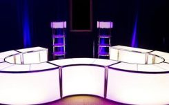 Phoenix Party Rentals Table Amp Chairs Stage And Led