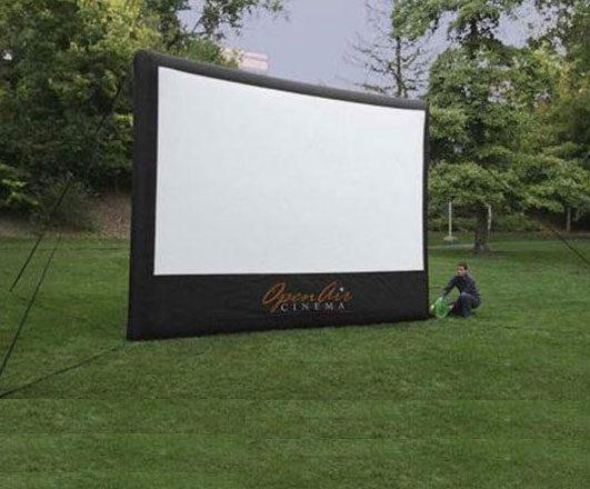 Outdoor Movie Rental