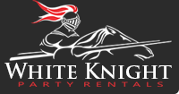 White Knight Party Rentals in Phoenix Arizona