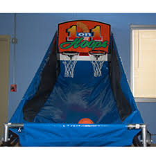 Basketball Game Rental Phoenix